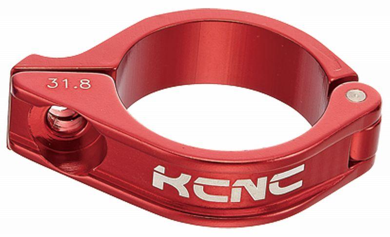 KCNC ディレーラークランプ