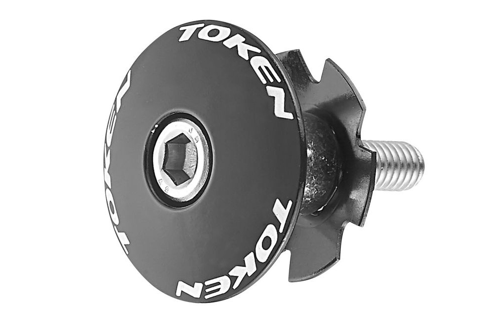 TOKEN(トーケン)TK282 TENSION ADJUSTER OS ブラック
