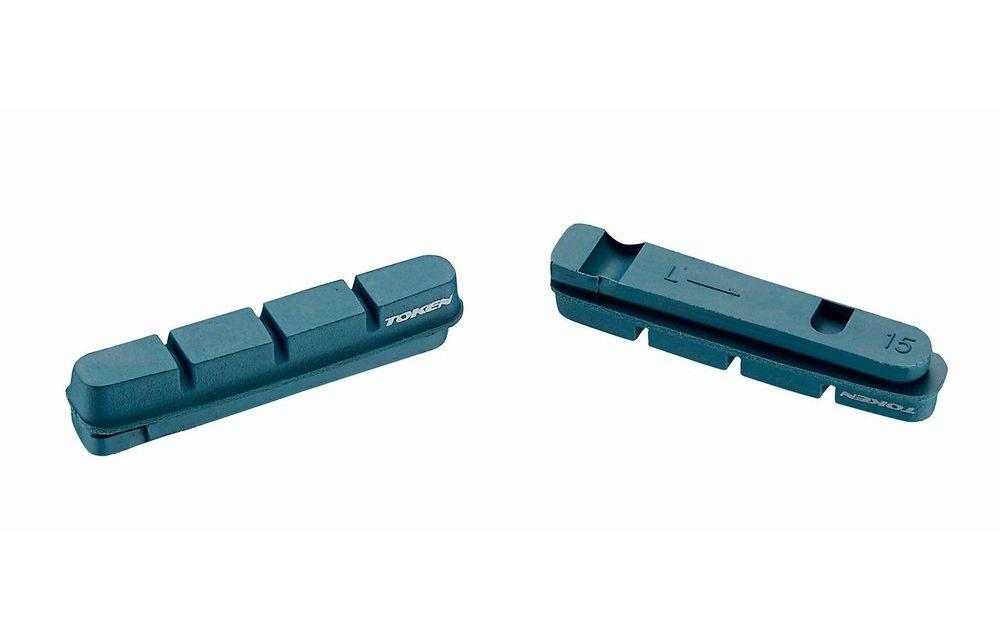TOKEN(トーケン)TK343/2 ブレーキパッド カーボンリム用  シマノ