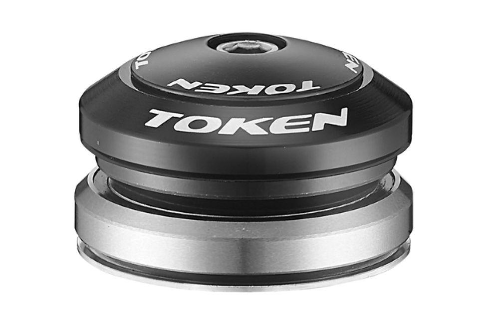 TOKEN(トーケン)OMEGA A7 インテグラル ヘッドセット  1-1/4 テーパー