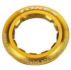 TOKEN(トーケン)TK042C AL LOCKRING ゴールド 12T カンパ