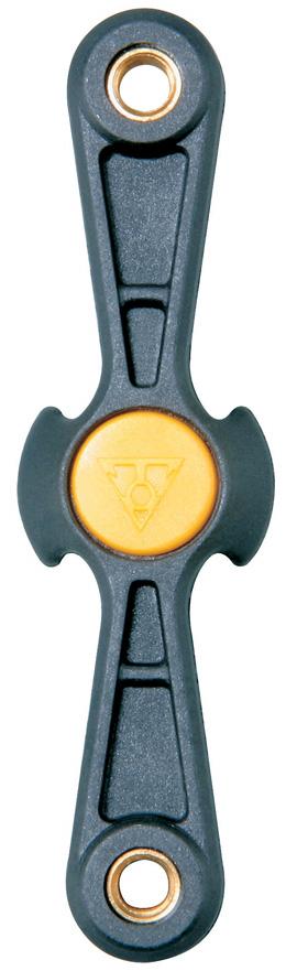 TOPEAK(トピーク)X15 ケージアダプター