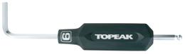 TOPEAK(トピーク)デュオヘックスツール 6MM