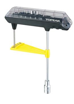 TOPEAK(トピーク)コンボ トルク&ビットセット