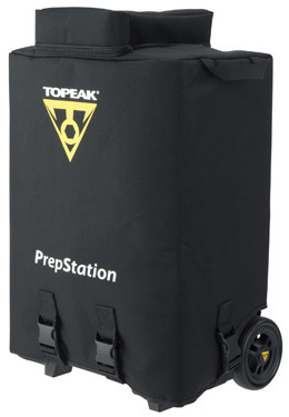 TOPEAK(トピーク)プレップステーション ケースカバー