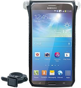 TOPEAK(トピーク)スマートフォン ドライバック6 ブラック