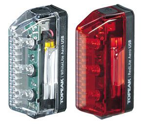 TOPEAK(トピーク)エアロ USB コンボ