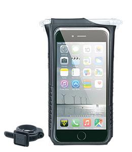 TOPEAK(トピーク)スマートフォン ドライバッグ iPhone 6用 ブラック