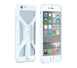 TOPEAK(トピーク)ライドケース 単体 iPhone 6用 ホワイト