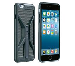 TOPEAK(トピーク)ライドケース 単体 iPhone 6+用 ブラック