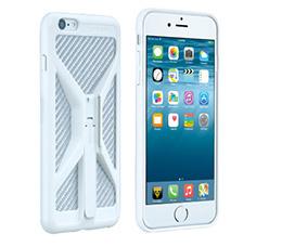 TOPEAK(トピーク)ライドケース 単体 iPhone 6+用 ホワイト