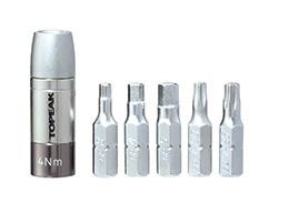 TOPEAK(トピーク)ナノ トルクボックス 4NM