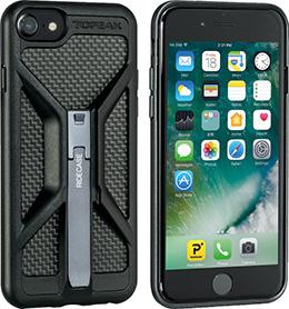 TOPEAK(トピーク)ライドケース 単体 iPhone 6/6S/7用 ブラック