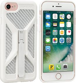 TOPEAK(トピーク)ライドケース 単体 iPhone 6/6S/7用 ホワイト