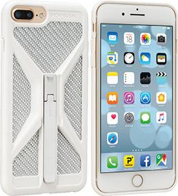 TOPEAK(トピーク)ライドケース 単体 iPhone 6+ / 6S+ / 7+用 ホワイト