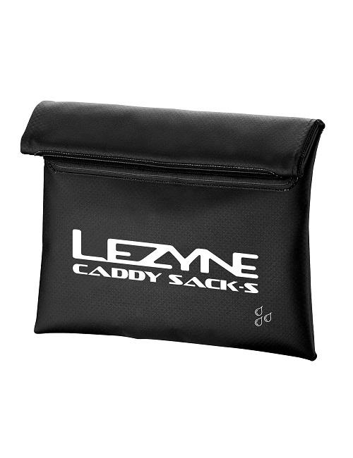 LEZYNE(レザイン)CADDY SACK ブラック S