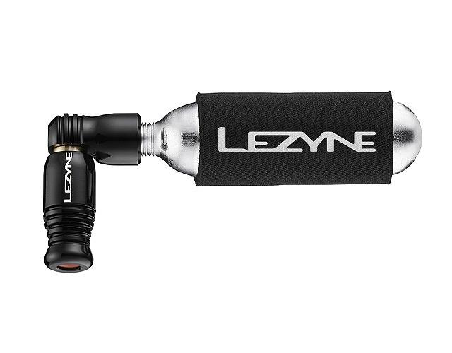 LEZYNE ( レザイン ) TRIGGER SPEED DRIVE CO2 16G ブラック