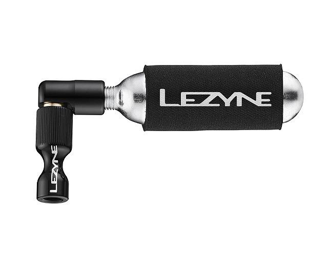 LEZYNE(レザイン) TRIGGER DRIVE CO2 ブラック