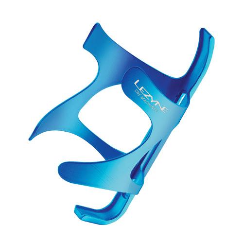 LEZYNE ( レザイン ) CNC CAGE AL ブルー
