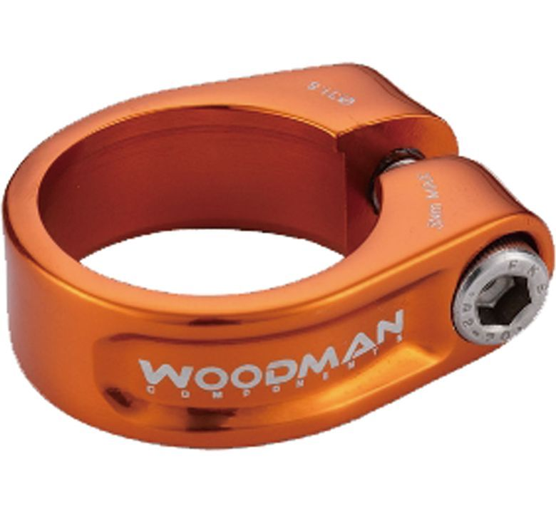 WOODMAN DEATH GRIP