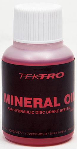 TEKTRO(テクトロ)ブレーキ フルード 50ml