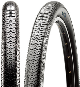 MAXXIS DTH