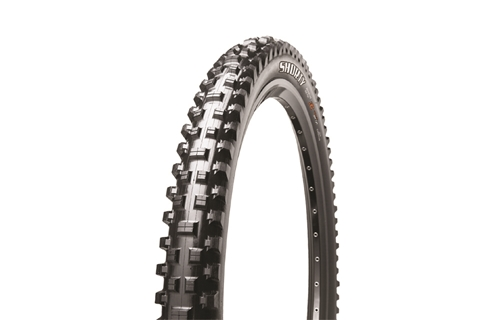 MAXXIS(マキシス)SHORTY 26 X 2.4