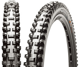 MAXXIS(マキシス)SHORTY 27.5 X 2.4