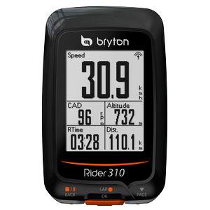 BRYTON(ブライトン)RIDER310E