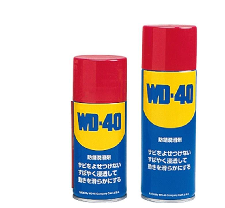 NOGUCHI ( ノグチ ) WD-40 防錆潤滑剤
