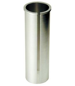 TIOGA(タイオガ)シートポストシム 001シルバー 27.2 X 29.2mm