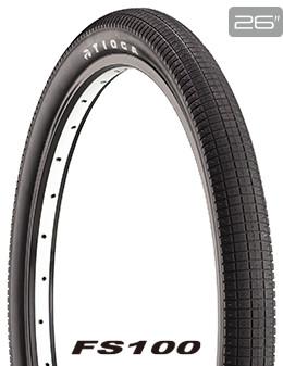 TIOGA(タイオガ)FS100ブラック 26 X 2.10
