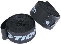 TIOGA(タイオガ)リムテープブラック 26 X 17mm