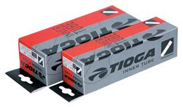 TIOGA(タイオガ)インナーチューブ AV 700 X 35-43C 36mm