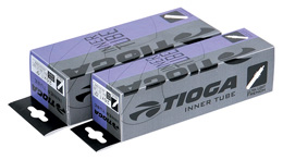 TIOGA(タイオガ)インナーチューブ FV 700 X 25-32C 80mm
