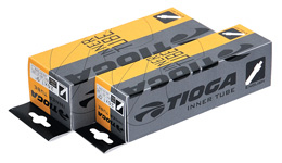 TIOGA(タイオガ)インナーチューブ EV 22 X 1.3/8 27mm