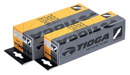 TIOGA(タイオガ)インナーチューブ EV 24 X 1.3/8 27mm