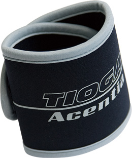 TIOGA(タイオガ)レッグバンド ACT213レッド 700 X 17mm