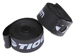 TIOGA ( タイオガ ) ナイロンリムテープブラック