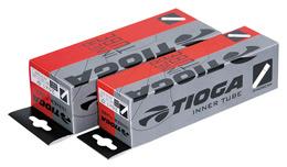 TIOGA(タイオガ) インナーチューブ AV 20 X 1.3/8 36mm