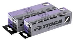 TIOGA(タイオガ) インナーチューブ UL FV 20 X 1.1/8 36mm