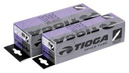 TIOGA(タイオガ) インナーチューブ UL FV 20 X 1.3/8 36mm