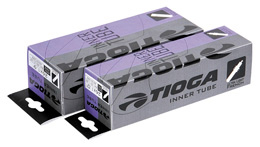 TIOGA(タイオガ) インナーチューブ UL FV 20 X 1.40-1.75 36mm