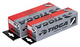 TIOGA(タイオガ) インナーチューブ AV 29 X 1.80-2.35 36mm
