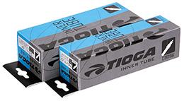TIOGA(タイオガ) インナーチューブ FV 700 X 28-32C 48mm