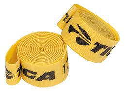 TIOGA ( タイオガ ) ナイロンリムテープ 2本ブラック 24 X 17mm