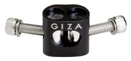 GIZA(ギザ)キャリヤー OS アタッチメント ブラック