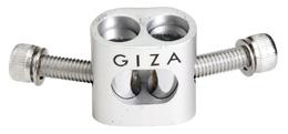GIZA(ギザ)キャリヤー OS アタッチメント シルバー