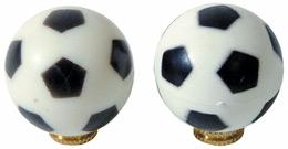 バルブキャップ サッカーボール