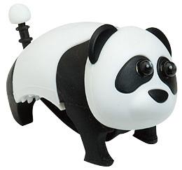 GIZA(ギザ)ズーニマル ライト ホワイトLED パンダ